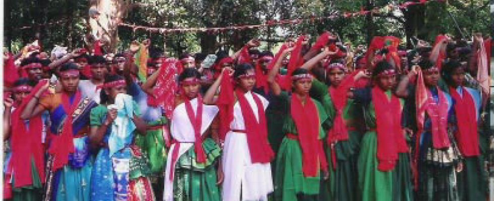 india--maoist culltural team